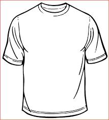 blank t shirt template clip art clipart