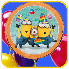 balloons delivery miami minions balloons the office cake