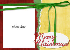 Holiday Gift Card Template Christmas Gift Card Templates Gift Certificate Template Printable