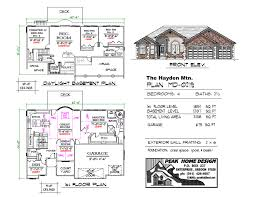 3000 sq ft to 6200 sq ft archives peak home design oregon