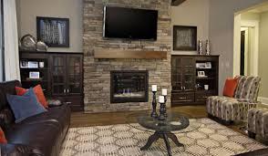stone wall cladding interior textured decorative mountain