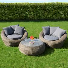 Winston Patio Furniture Cushions by Rattan Patio Furniture Appearance And Settings Home Design By Fuller