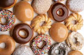 this is why shares of krispy kreme are getting slammed today fortune