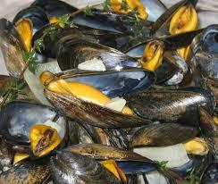 cuisiner moule recette moules à la marinière 100 fiable