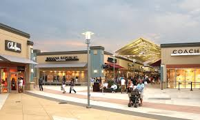 about cincinnati premium outlets a shopping center in