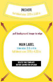 label design templates png uploading your own design grogtag