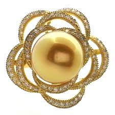 golden pearl rings images Malaysia fine gems and pearls wholesaler in the town jpg