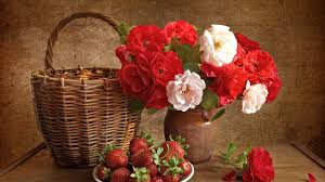 flowers foods wallpaper