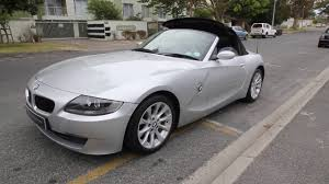 2007 bmw z4 convertible top opening youtube