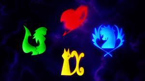 wallpaper bergerak sony xperia fairy tail logo wallpaper download free cool full hd backgrounds
