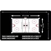 nhl premium 84 attacker hover air hockey table nhl premium 84 attacker hover air hockey table walmart com