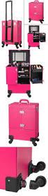 best 25 rolling makeup case ideas on pinterest makeup case