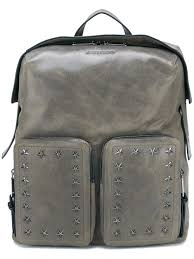 jimmy choo men bags backpacks official new york the latest