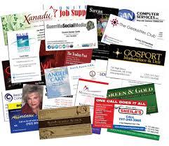 Standard Us Business Card Size Quality Business Card Printing Cdg Chesapeake Virginia Beach