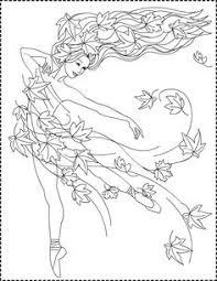 ballet coloring pages nukleuren nl allerlei kleurplaten