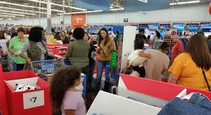 nrf stores opening on thanksgiving because customers demand it wwl