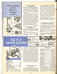 vintage rockwell bench grinder the garage journal board
