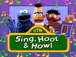 sing hoot u0026 howl sesame street animals muppet wiki