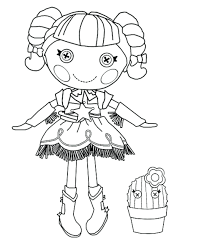 articles lalaloopsy printable coloring sheets tag lalaloopsy