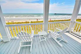 vacation rental elliott realty myrtle and myrtle south
