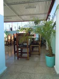 la chambre en direct sortie de la chambre direct sur la terrasse picture of casa alma