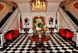 Victorian Style Homes Interior Mansion Foyer Your Dream Home Pinterest Foyers Mansion