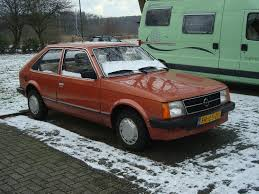 opel kadett 1980 opel kadett specs and photos strongauto