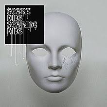 kids photo album scary kids scaring kids album