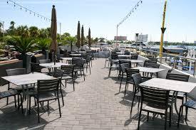 floridaseating spaces dining outdoor furniture wood metal
