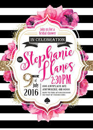 blank invitations kate spade blank invitations wally designs