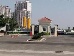 Dlf New Town Heights Sector 90 Floor Plan Dlf Regal Gardens Flats Apartments For Rent In Dlf Regal Gardens