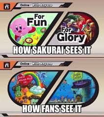 Tough Spongebob Meme - spongebob is never irrelevant super smash brothers know your meme
