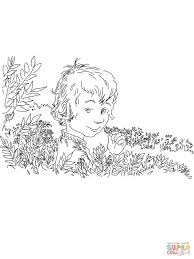 blueberries for sal coloring pages free coloring pages