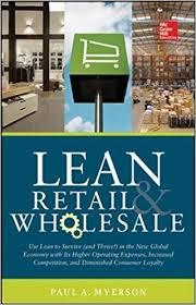 amazon com lean retail and wholesale 9780071829854 paul