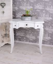 furniture shabby chic console table console table with stools