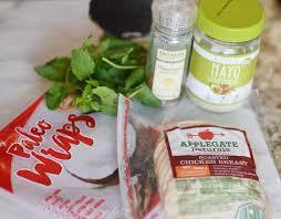 where to buy paleo wraps paleo coconut chicken mint avocado wraps sheri glows