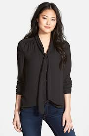 scarf blouse halogen scarf tie blouse where to buy how to wear