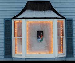 how to hang christmas lights in window amazon com window wonder the window wonder for christmas lights 4