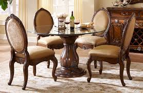 Aico Furniture Dining Room Sets Furniture Lavelle Melange Dining Room Collection