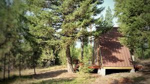 tiny house town a frame cabin that cost just 700 to build