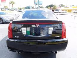 2007 cadillac cts aux input cadillac sts v 2007 in orlando winter park kissimmee fl mint