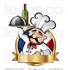 cuisine clipart logo clip illustration clipart panda free clipart images