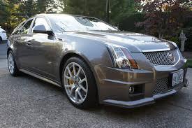 cadillac cts v wagon for sale 22k mile 2012 cadillac cts v wagon for sale on bat auctions sold