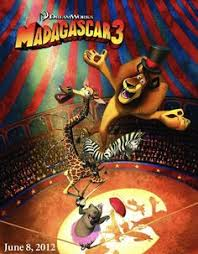 gia alex love madagascar 3 random movies