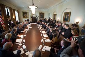 What Does The Presidents Cabinet Do The Cabinet The White House