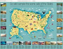 map of us states national parks us map states national parks c3d9db0656750bb1e1ff4fac2f0f33ab the
