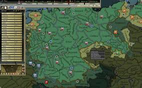 Biggest Video Game Maps Hearts Of Iron Ii Darkest Hour Interview Cpugamer Pc Gaming