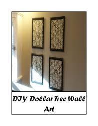 dollar tree wall decor ideas decorating ideas
