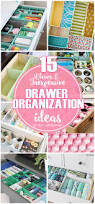 if drawers are you nightmare juts like they are for me you will