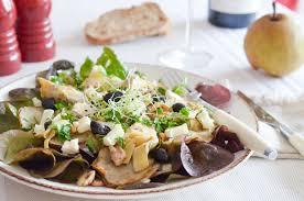 cuisiner les topinambours a la poele salade tiède de topinambours aux artichauts les pépites de noisette